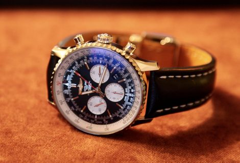 Breitling Navitimer 01 © 2017 Adam Brown