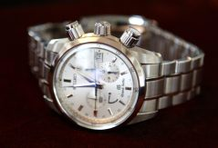 Grand Seiko Spring Drive Chronograph SBGC001 © 2017 Adam Brown