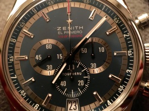 Zenith El Primero Striking 10th 03.2042.4052 © 2017 Adam Brown