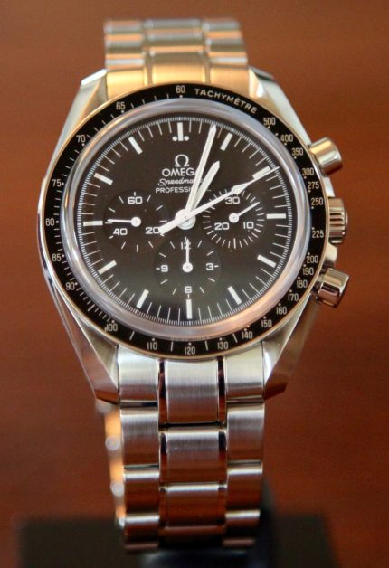 Omega Speedmaster Moonwatch Professional 311.30.42.30.01.006 © 2017 Adam Brown