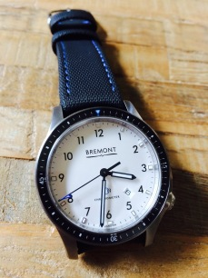 Bremont Boeing Model 1 © 2017 Adam Brown