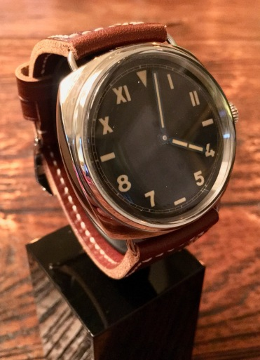 Panerai Radiomir California PAM 448 © 2017 Adam Brown